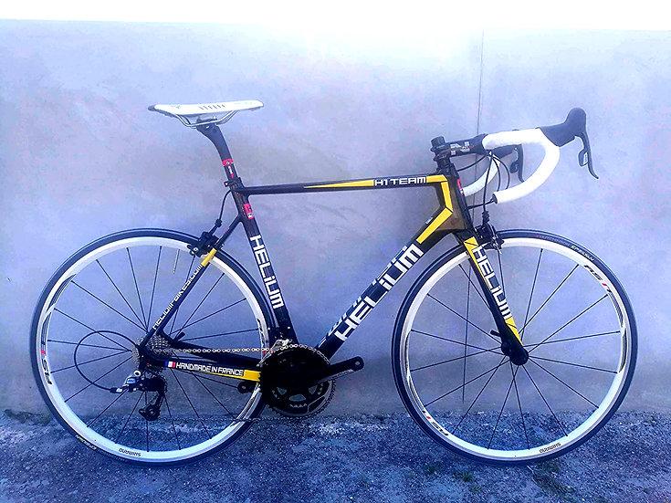 Vélo Personnalisé 1
