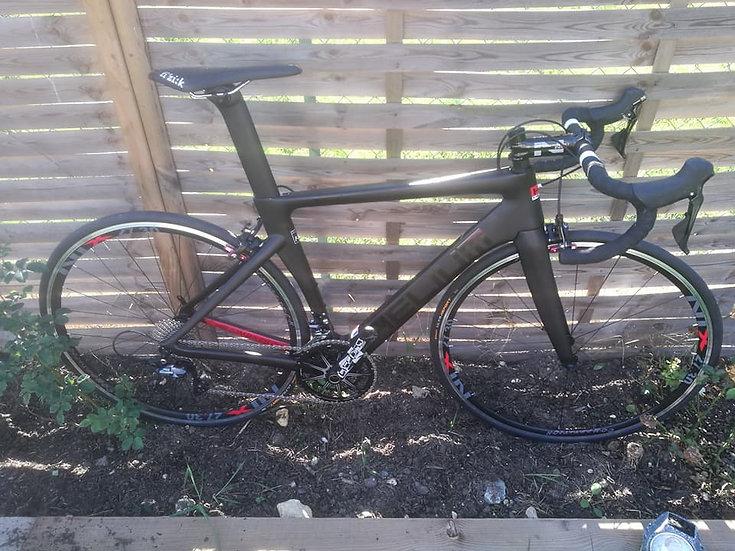 Vélo Personnalisé 35