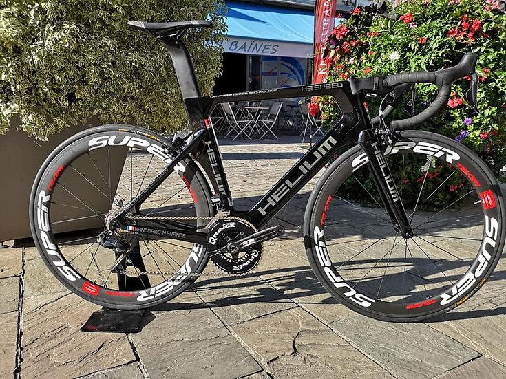 Vélo Personnalisé 39