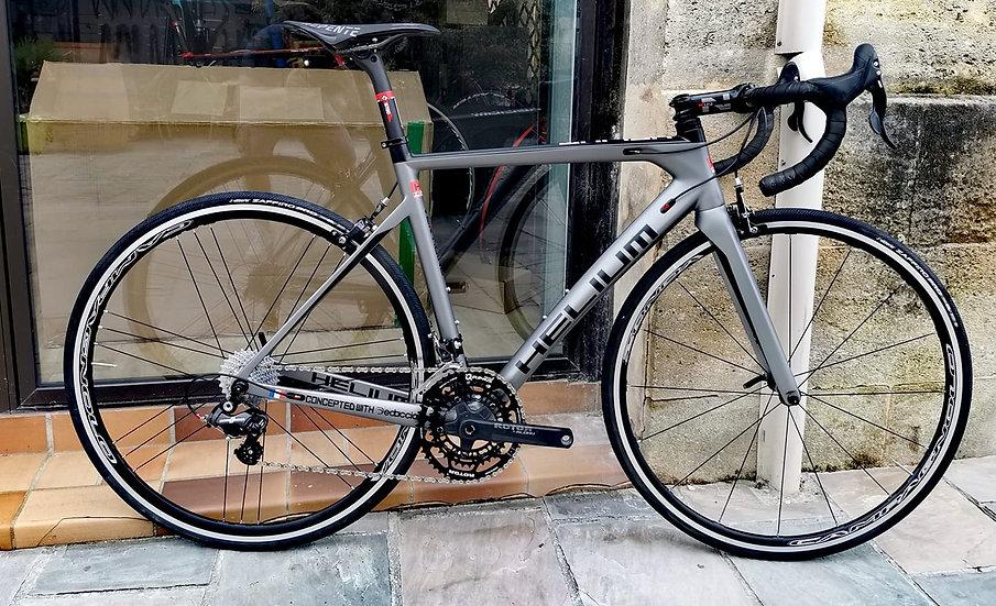 Vélo VERTIGINE D'essai Taille M Potenza 11v