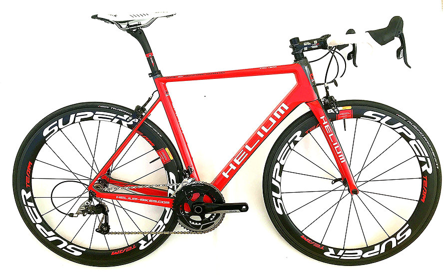 Helium ProTeam Force Aero  2019