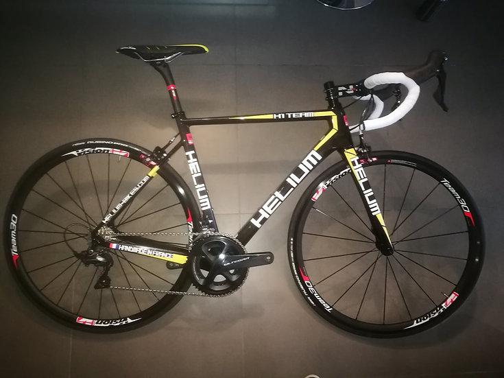 Vélo Personnalisé 34