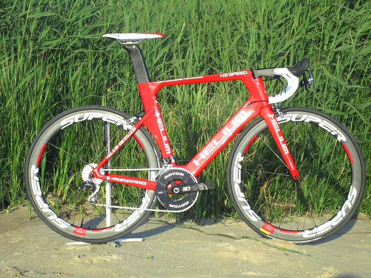 Vélo Personnalisé 37