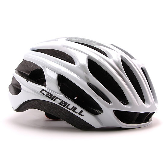 Casque CAIRBULL Race Blanc