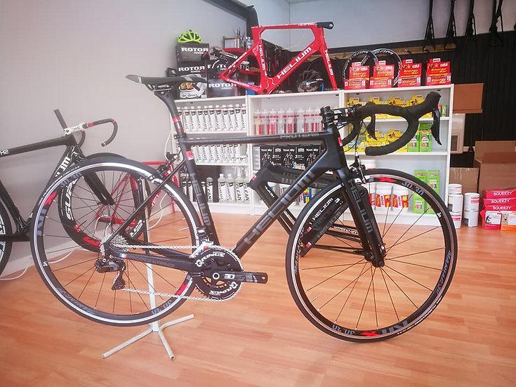 Vélo Personnalisé 29