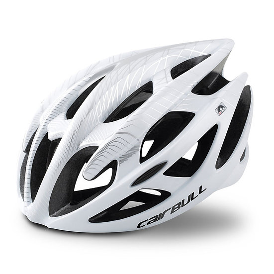 Casque CAIRBULL One Blanc