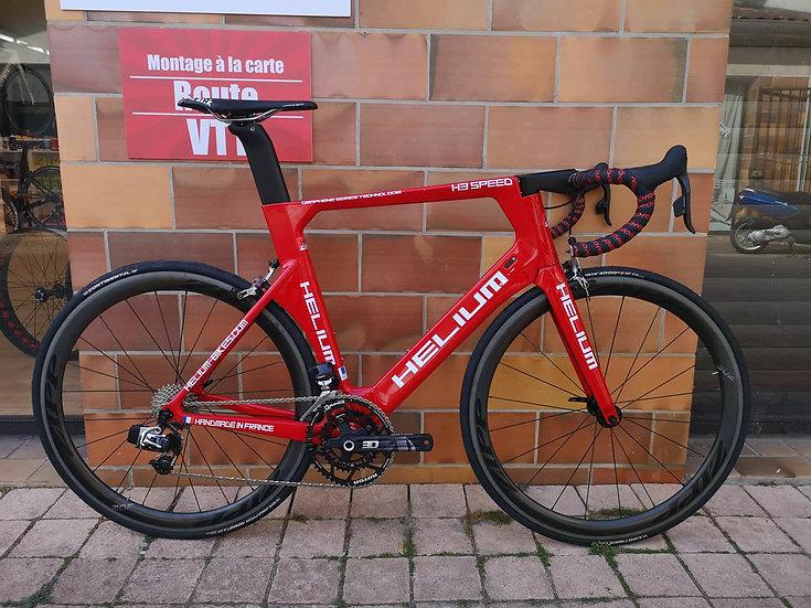 Vélo Personnalisé 44