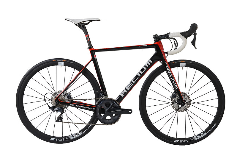 Cadre ProTeam 2021 disc taille L( 54)