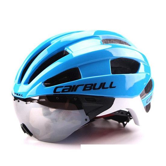 Casque CAIRBULL Road Bleu