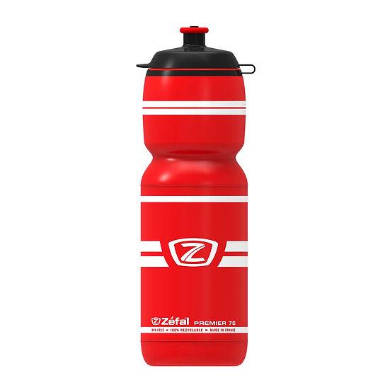 Bidon ZEFAL PREMIER 75 Rouge (700ml)