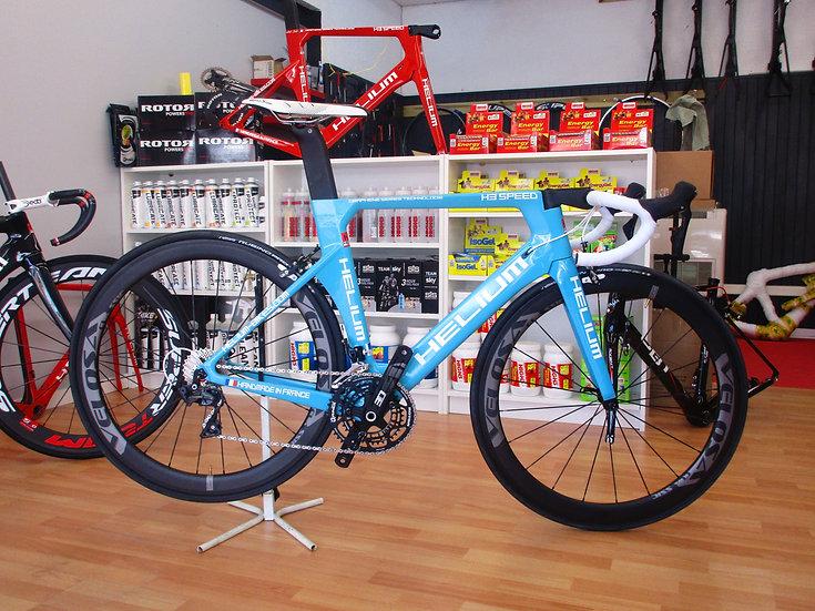 Vélo Personnalisé 21