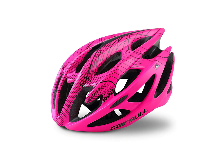 Casque Cairbull Team Rose