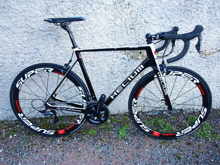 Vélo Personnalisé 17