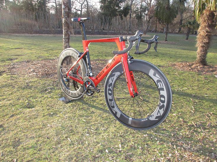Vélo Personnalisé 42