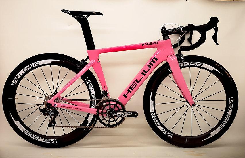 Helium H1 EVO Pink Aero  2019