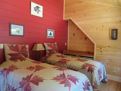 Wild Goose Pond - Bedroom #2