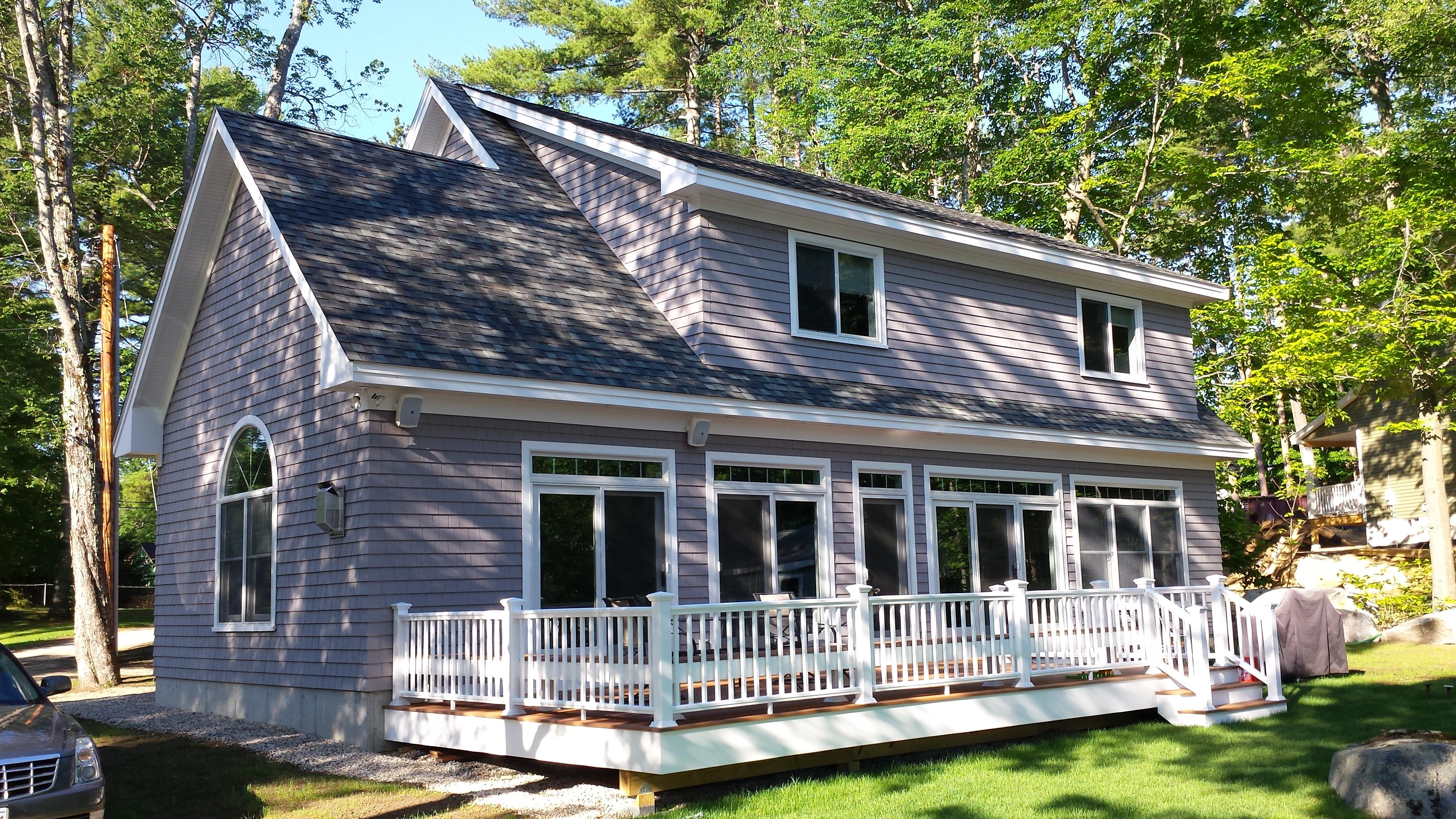 Dobbins' Cottage