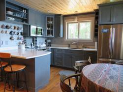 Wild Goose Pond - Kitchen
