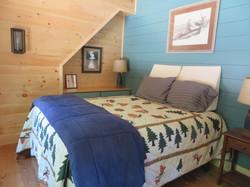 Wild Goose Pond - Bedroom #3