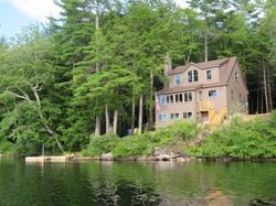 Wild Goose Pond - Lake Living