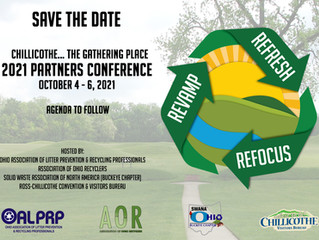 SAVE THE DATE: OCT 4-6, 2021