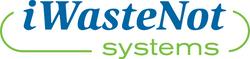 iwastenot logo