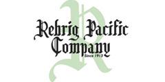 RehrigPacific logo