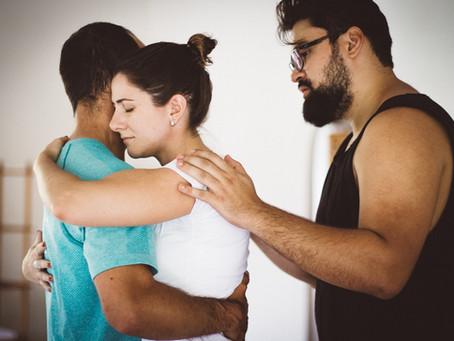 Amor Negativo: Por que é tão difícil cultivar um relacionamento saudável?