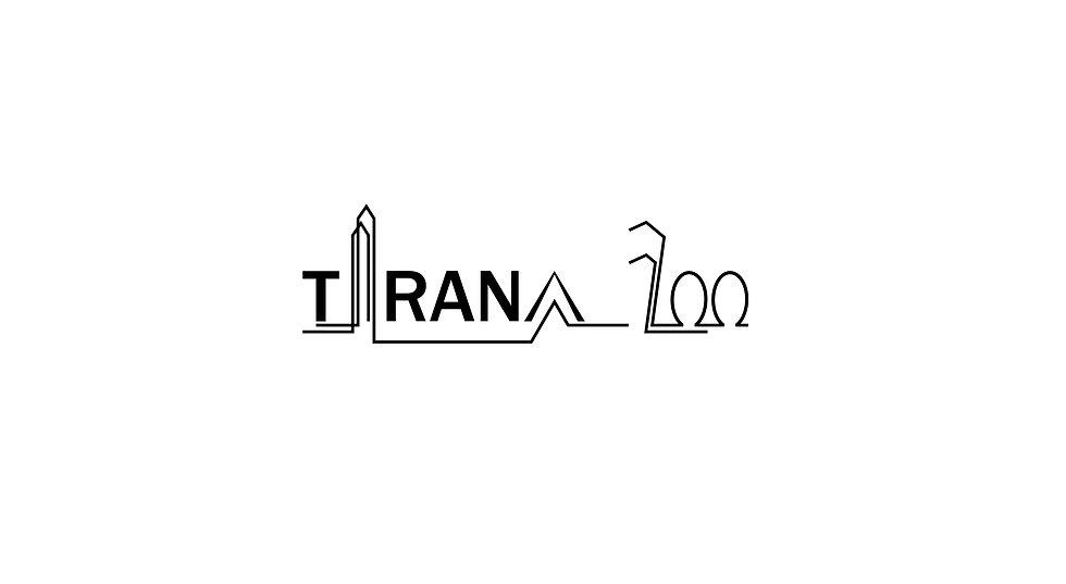 LOGO_Tirana 100 Vjet Kryeqytet_200111-.j