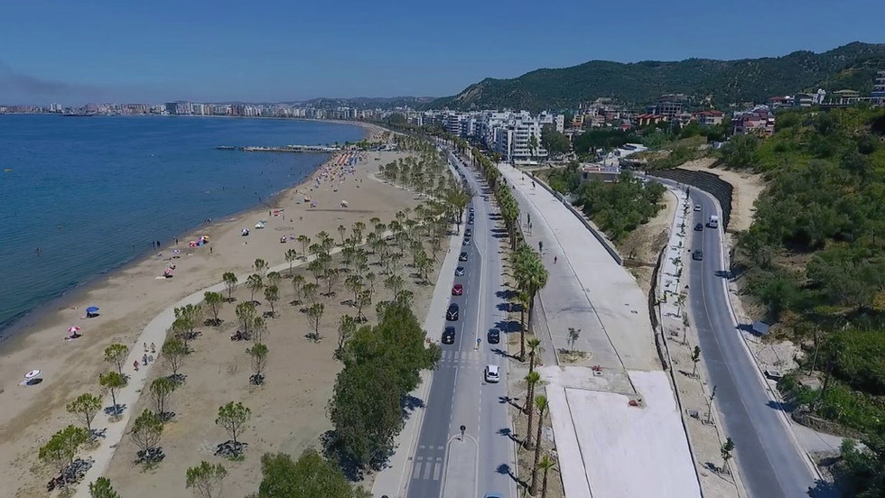 VLORA WATERFRONT ART COMPETITION