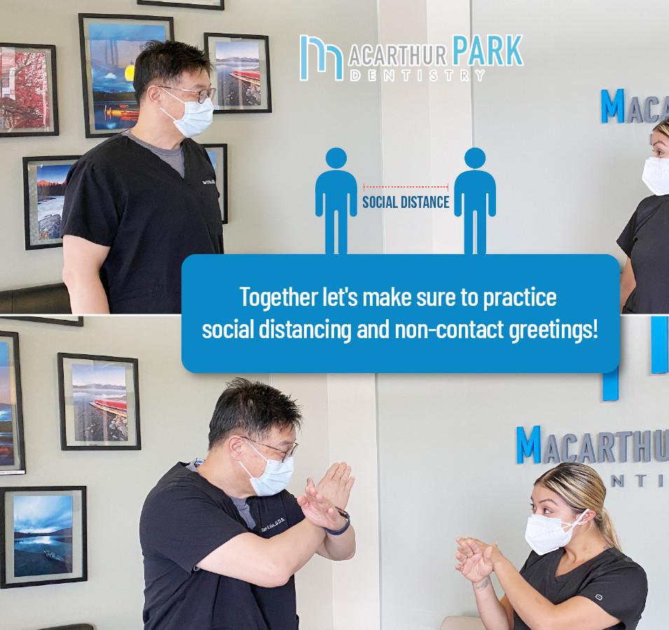 MacArthur Park Dentistry_Photo contents_