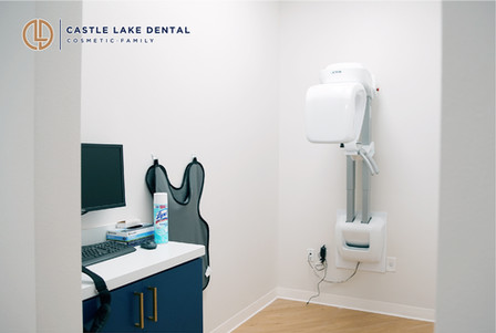 Castle Lake Dental Cosmetic Veneers Fami