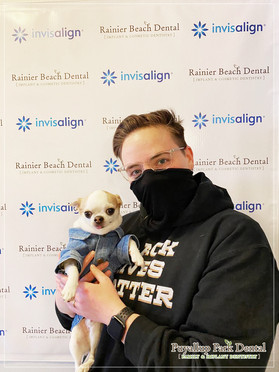 Puyallup Park Dental Family Cosmetic Ven