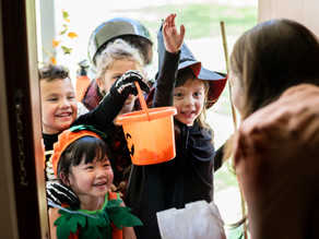 Treats, Not Tricks: Tooth Healthy Halloween Tips from General & Family Dentist in Mckinney, Texas