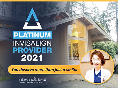 BellParkDental_Platinum Invisalign provi