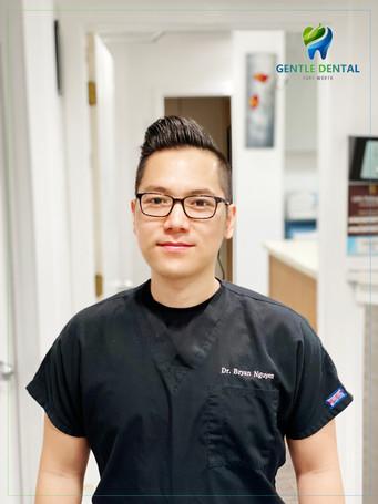 Dr. Bryan Ngyuen-Fort Worth Gentle Denta