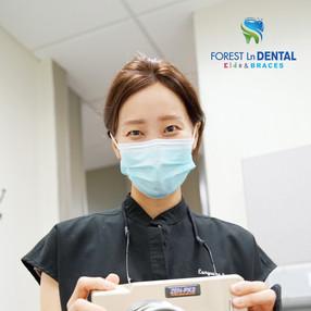 Forest Lane Dental Family + Kids, Implan