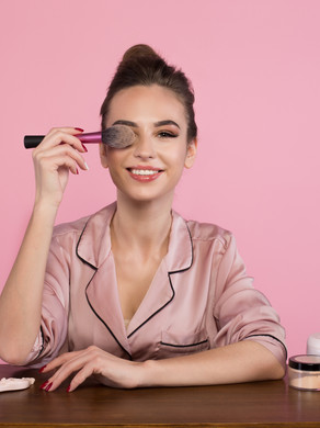 Instantly Brighten Your Smile With These Makeup Tricks - Shared by Lewisville, TX Cosmetic Dentist