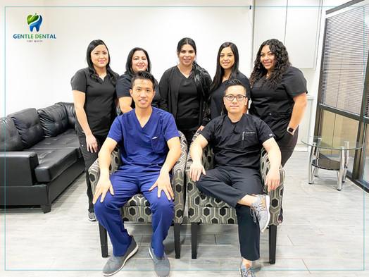 Fort Worth Gentle Dental_Family Emergency