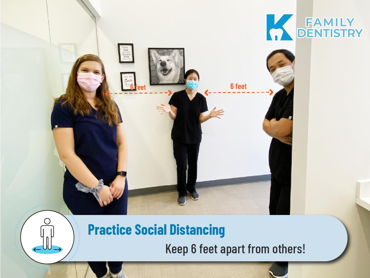 K Family Dentistry_Photo Contents_ Socia
