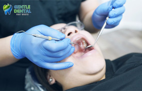 Fort Worth Gentle Dental - Family Emerge