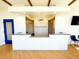 Office Photo - Castle Lake Dental Cosmet