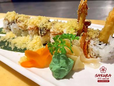 Sakura Sushi & Grill_Glenview