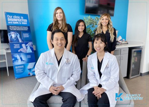 K Family Dentistry Invisalign Emergency