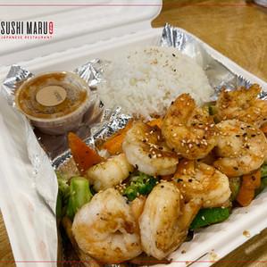 Sushi Maru Japanese Restaurant (3).JPG