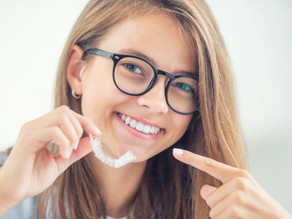 Mckinney, Texas Patients Ask: How Do Invisible Aligners Work? Cosmetic & General Dentist Answers