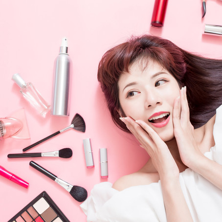 6 Easy Makeup Tricks to Make Your Teeth Look Whiter! Shared by Waco, Texas Cosmetic Dentist