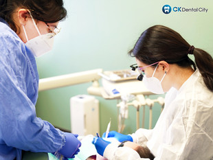CK Dental City Family Invisalign Emergen