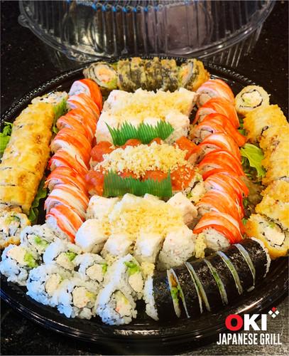 Oki Japanese Grill - Sushi & Hibachi.jpg