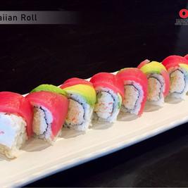 OKI Japanese Grill_Hawaiian roll